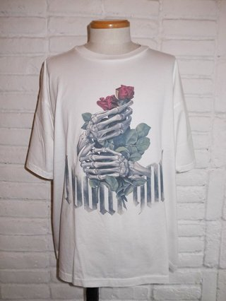 <font color=red>30%OFF</font>【Iroquois/イロコイ】ABOUT YOU BIG T-SHIRTS (OWT)