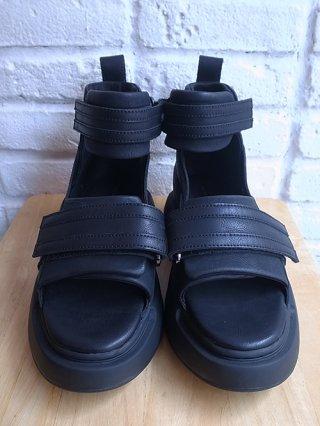 【DIET BUTCHER SLIM SKIN】Sneaker sandal