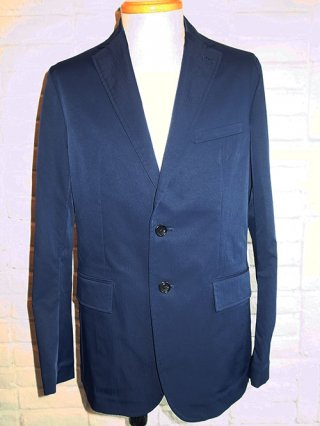 【roarguns】VIRTUAREX ALLERBEAT JACKET (NAVY)