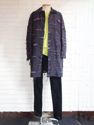 COORDINATE by YUJI ODA 【No.4】