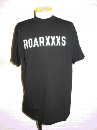 【roarguns×GOD SELECTION XXX】AMERICAN SEA ISLAND COTTON