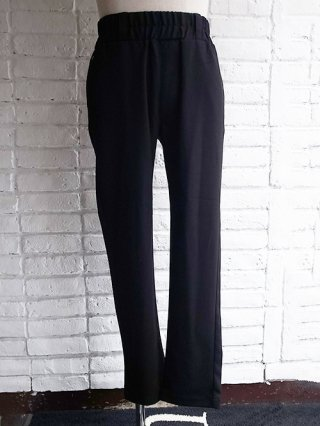 【SUPERTHANKS/スーパーサンクス】SKINNY PANTS (BLACK)