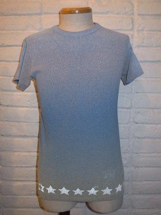 【AYUITE/アユイテ】ドットグラデTシャツ(BLUE)