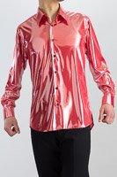 メタリックシャツ01