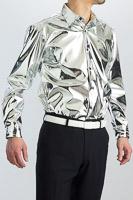 メタリックシャツ02