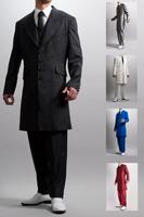 ズートスーツ・zoot suit各種