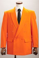 橙色ジャケット販売店