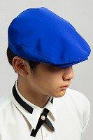 ハンチング ブルー #040