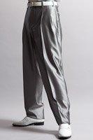 ズートパンツ ・zoot pants #0149 シルバー