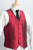 ズートベスト・Zoot Vest