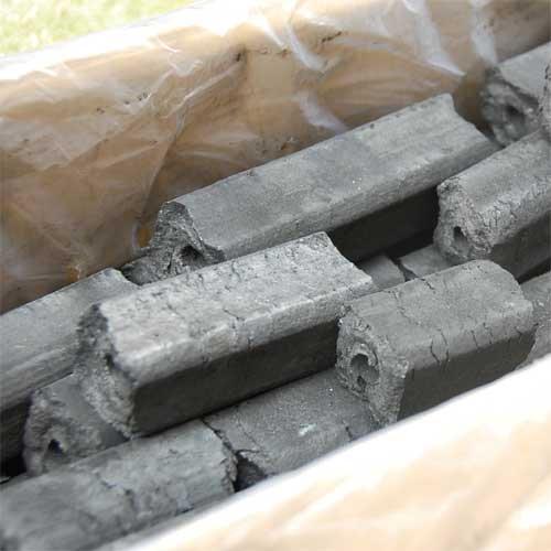 国内産オガ備長炭 高級クラス 10kg