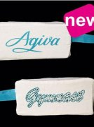 AGIVAプロテバッグ-ブルー