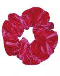 TZ SCRUNCHY Raspberry