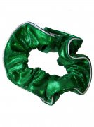 TZ SCRUNCHY Glam green