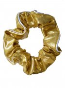 TZ SCRUNCHY Glam ゴールド