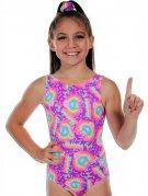 #1 Gymnast レオタード