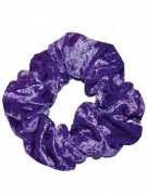TZ SCRUNCHY Purple