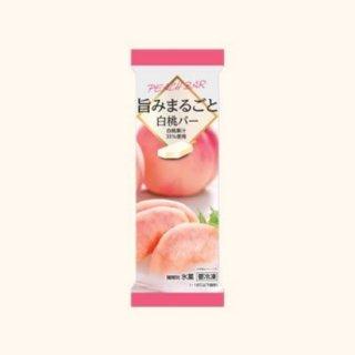 旨みまるごと白桃バー(24本セット)