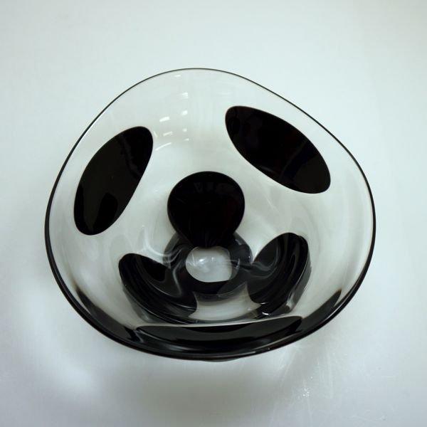 茶碗 黒玉