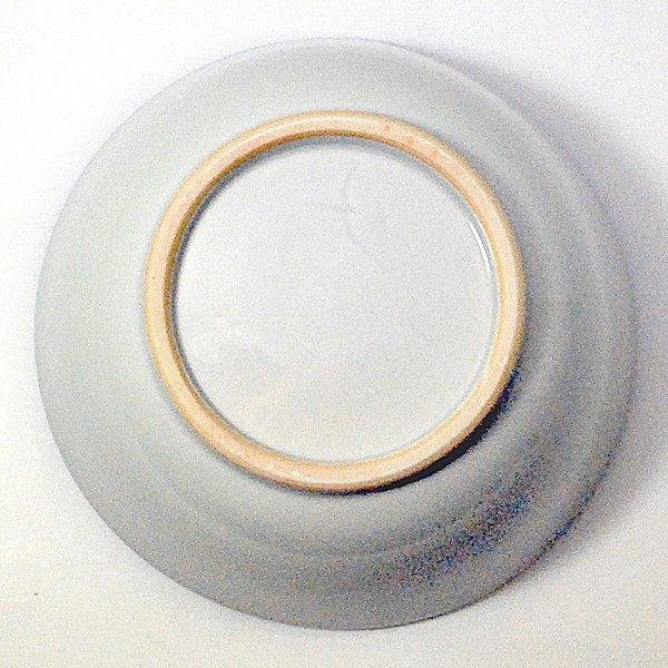 白磁双魚鉢
