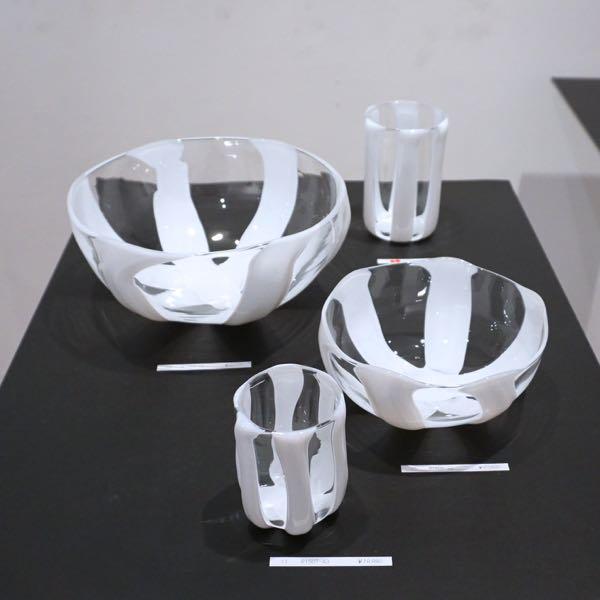 鉢(白縞)