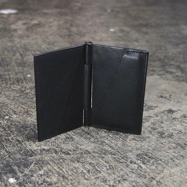 HINGE CARD CASE