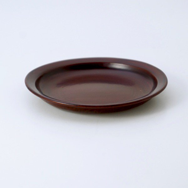 豆皿 溜(28)