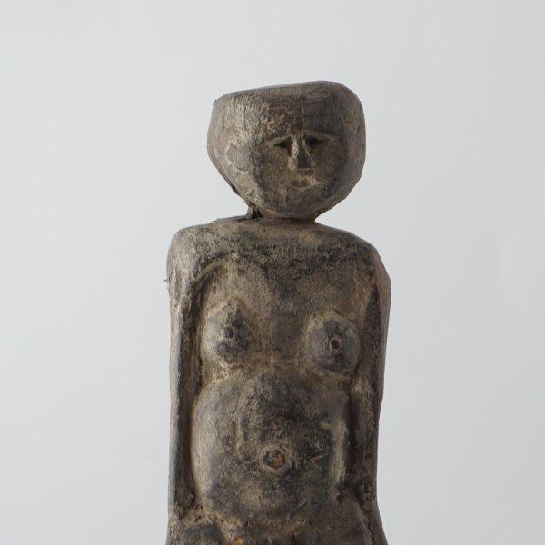 木の女(7851)