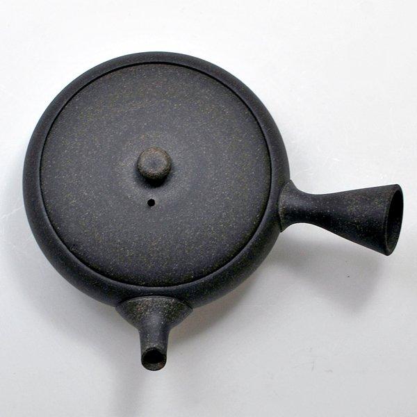 梨皮急須(大平丸)