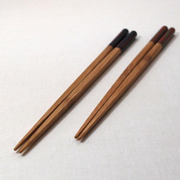 丸研出箸(小)赤