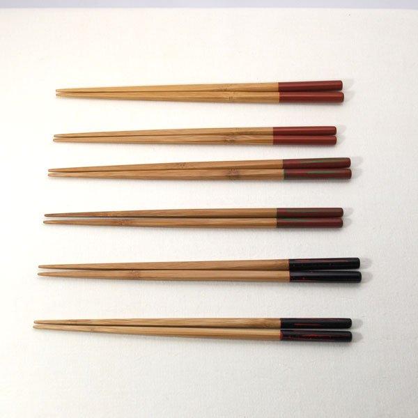 丸塗り箸(大)