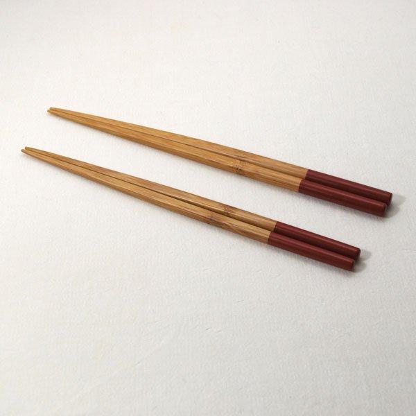 丸塗り箸(小)