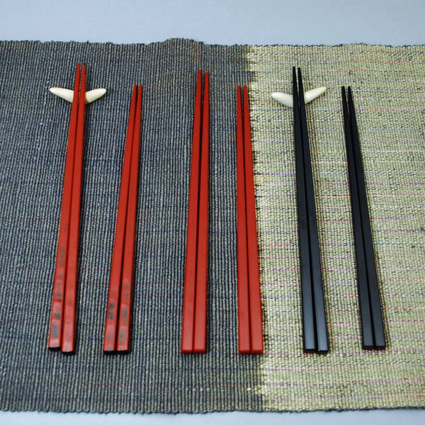 漆箸 黒(大)