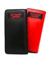 1%13 LEATHER WALLET