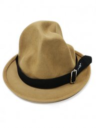 Bondage Mountain Hat/Beige