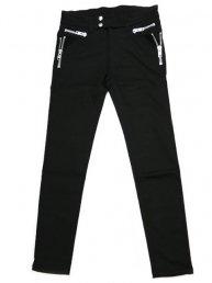 CYbER dYNE /Side Zip Superskiny pants