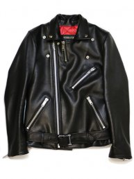 Advexion Jacket /Leather Jacket
