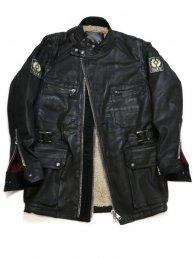 täAR Flame master Jacket
