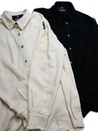 Inside-Out Painter Shirt