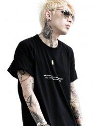 -M O L T- =脱皮/Tシャツ