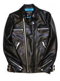 inbisible Leather Jacket -次元- 最終予約