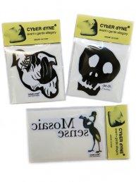 CYbERdYNE Design Sticker/ステッカー