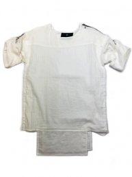 GAUZE Shirt-Body-