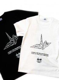 SAVE THE HIROSHIMA T-shirt
