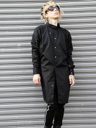 Separate Shirt /シャツ・ブラック