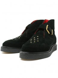 1%13 Mid Cut Boots Creeper