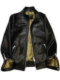 2019.Leather Jacket -NvasteLian-