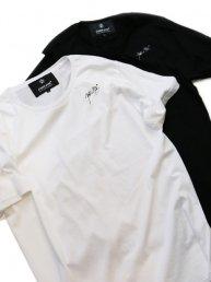 CYbER dYNE Sign刺繍T-シャツ