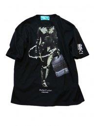 -Mi-RAIJIN- T-shirt