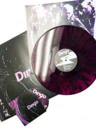 Dingo 2ndAlbum 『Dingo』Import.LP+CD